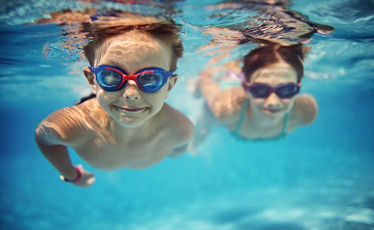 Спортивное плавание влияние на организм и польза