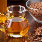 Льняное масло: польза, вред и как правильно принимать