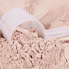 Протеин: польза и возможный вред для организма