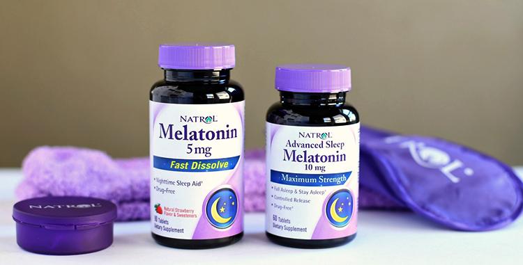 Гормон мелатонин