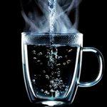 Польза и вред горячей воды натощак утром