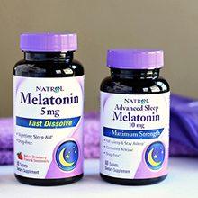 Мелатонин: вред и польза