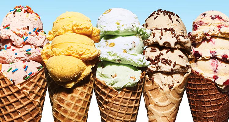 Мороженое: польза и вред для нашего здоровья и фигуры. Мороженое — польза и вред для здоровья