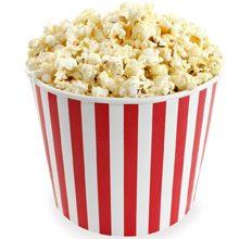 Попкорн — польза и вред