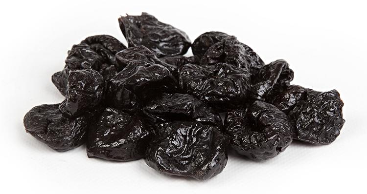 Аппетитный чернослив