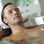 Радоновые ванны: польза и вред