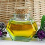 Польза репейного масла для волос и возможный вред