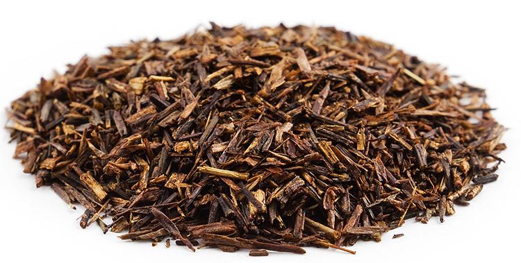Сухой чай ройбуш