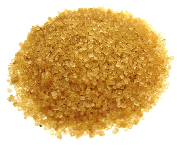 Свежий тростниковый сахар