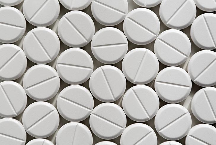 Таблетки мелатонина