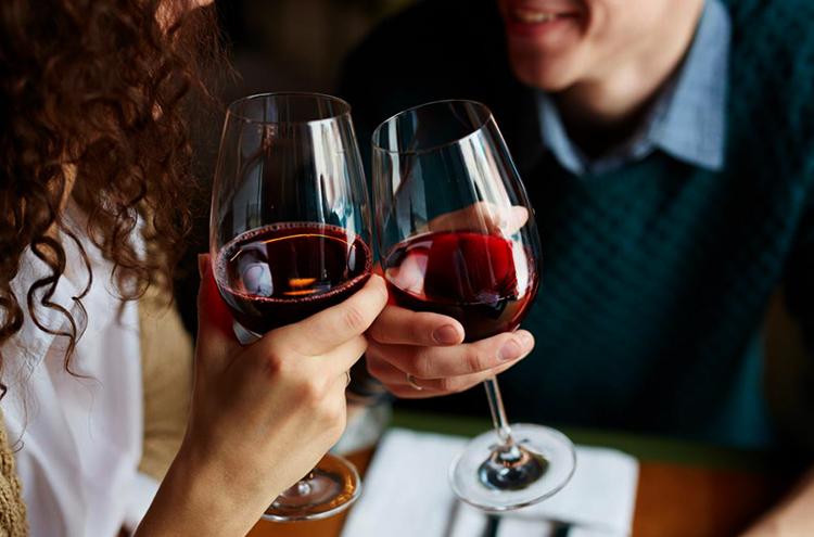 Распитие вина