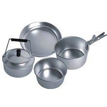 Алюминиевая посуда — польза и вред для организма