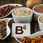 Витамин B6: польза и вред для организма