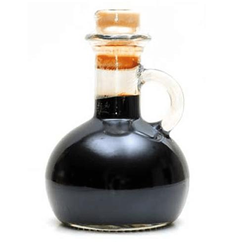 Бутылка уксуса