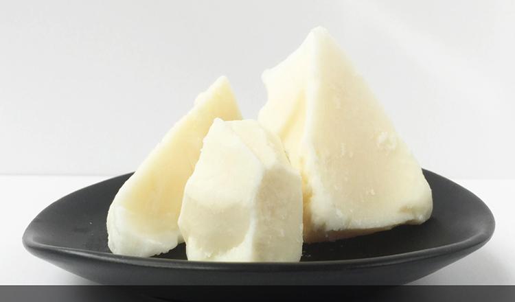 Белый жир