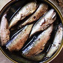 Рыбные консервы — польза и в чем может быть вред