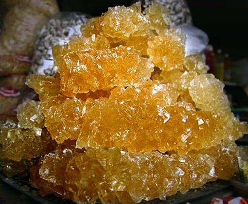 Кристаллической сахар
