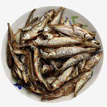 Вяленая рыба: в чем польза и в чем вред