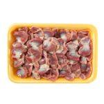 Куриные желудки — полезные свойства и вред
