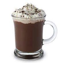 Горячий шоколад — польза и вред для здоровья