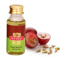 Масло из виноградных косточек: польза и чем вредно