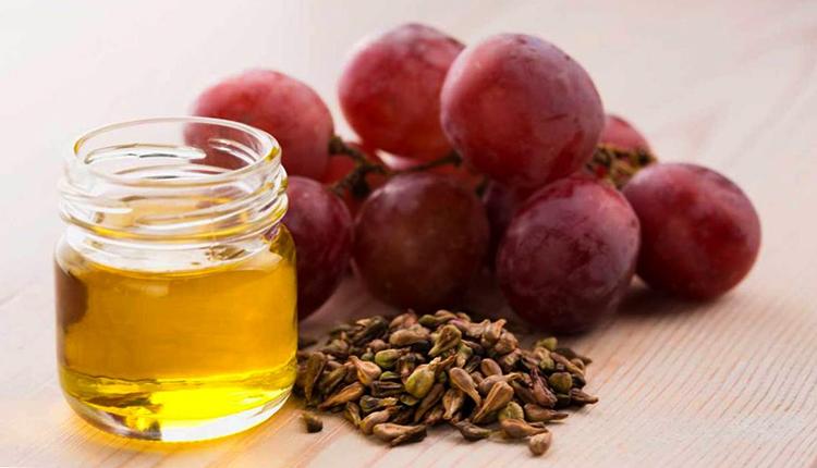 Масло из виноградных семян