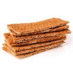 Чем полезны и чем вредны хлебцы