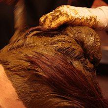 Хна для волос: польза и вред