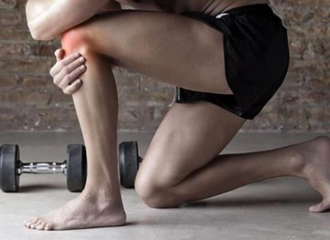 Ходьба при болях в колене