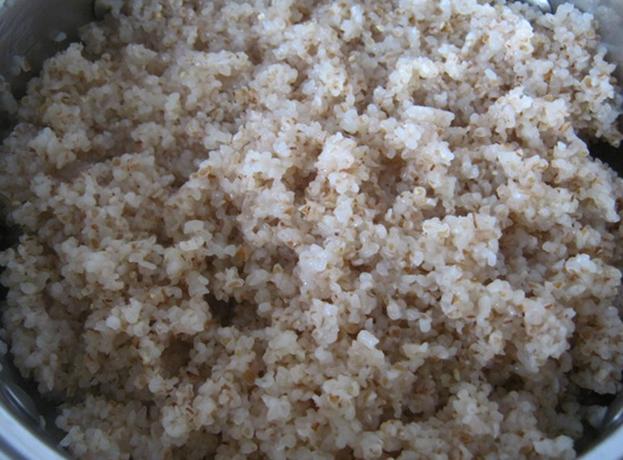 Как выглядит пшеничная каша