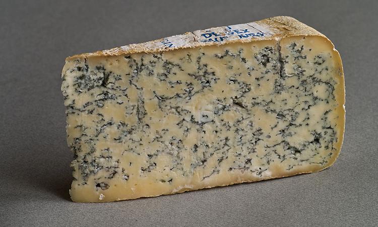 Как выглядит сыр сплесенью
