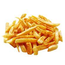 Жареная картошка — польза и вред