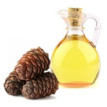 Кедровое масло: польза, вред и как принимать