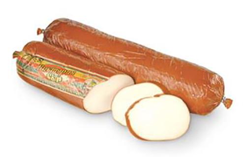 Колбасный плавленный сыр