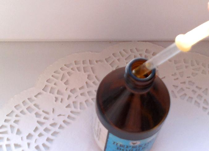 Использование перекеси водорода