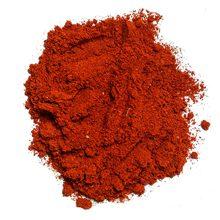Перец красный молотый: польза и возможный вред