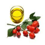 Масло шиповника: польза, вред и как принимать