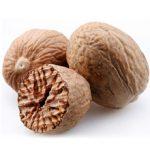 Мускатный орех: польза и возможный вред
