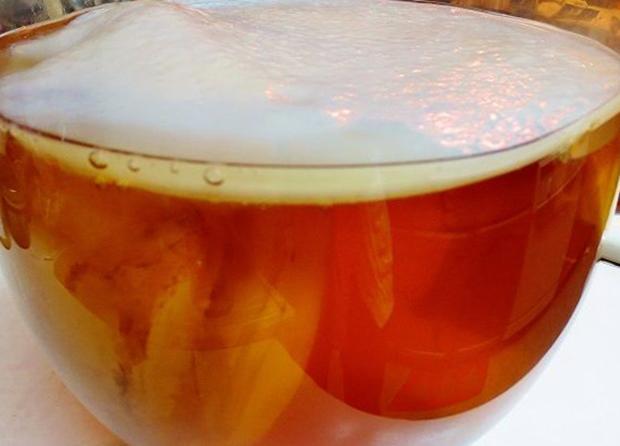 Напиток чайный гриб