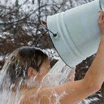 Обливание холодной водой: польза или вред для организма