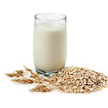 Овсяное молоко — польза и вред