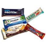 Протеиновые батончики — польза и вред