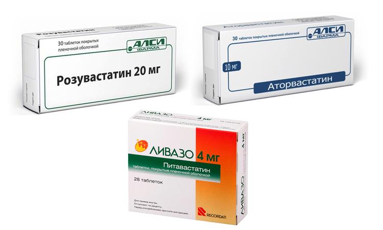 Отечественные препараты