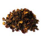 Чай с шиповником — польза и вред