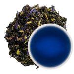 Синий чай — польза и возможный вред