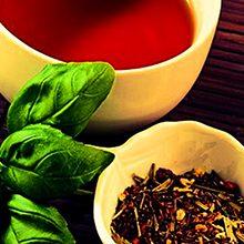 Чай с базиликом: чем полезен и чем вреден