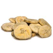 Сушеные бананы — польза и вред