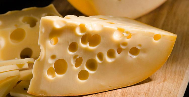 Свежий сыр
