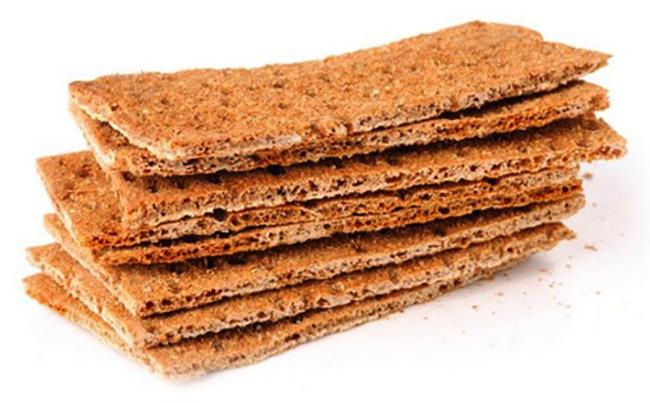 Свежи хлебцы
