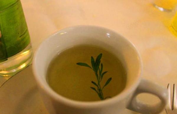 Чай из тархуна